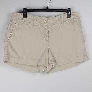 Ann Taylor LOFT Original Khaki Shorts